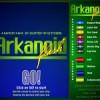 Arkanoid Kan2