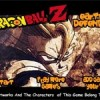 Dragonball Z Earth Defender