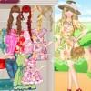 Barbie Floreale – Floral Barbie