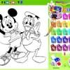 Colora Il Libro Disney