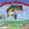 Fishing Champion