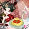 La Principessa Mangia La Pasta