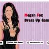 Megan Fox Dress Up