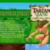 Tarzan & Jane: Jungle Jump