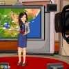 Weather Girl – La Meteorina