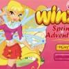 Winx Avventura Di Primavera