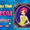 Winx Club Tecna