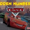 Cars Hidden Numbers