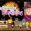 Halloween Baby Sitter