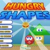 Hungry Shapes: Forme Affamate!