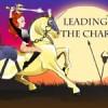 Leading The Charge: Nata Per Comandare
