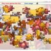 Puzzle Gormiti 2
