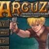 Arcuz: Behind The Dark