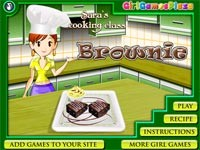 Giochi di cucina con sara i migliori giochi su gamesover - Giochi di cucina sara ...