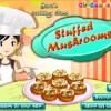Cucina Con Sara: Funghi Ripieni