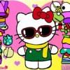 Hello Kitty Makeover