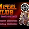 Metal Slug: Death Defense