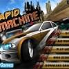 Rapid Machine: Corse E Inseguimenti