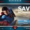 Superman Returns Save Metropolis