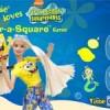 Barbie With Spongebob