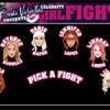 Celebrity Girl Fight
