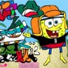 Dress Up Spongebob Squarepants