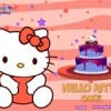 La Torta Di Hello Kitty