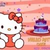 La Torta Di Hello Kitty