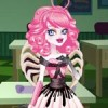 Monster High: C.A. Cupid Dress Up
