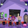 Monster High: Classroom Decor