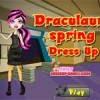 Monster High: Draculaura Spring Dress Up