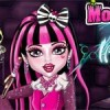 Monster High: Real Haircuts