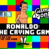 Ronaldo The Crying Game