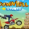 DownHill Stunts: Salti In Collina