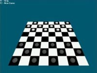 3D Draughts