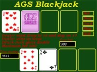 Ags Black Jack