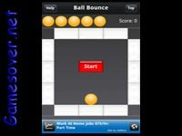 Ball Bounce Android