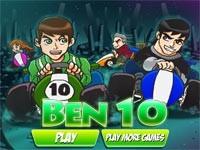 Ben 10 Kart 3