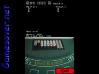 Blackjack DS