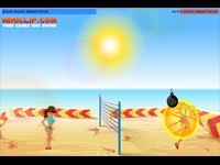 Boomboom – Beach Volley