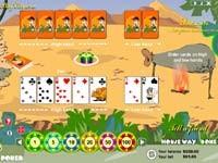 Brontosaur Poker