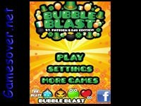 Bubble Blast St Patricks Day Android