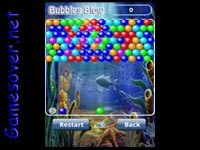 Bubbles Blow Android