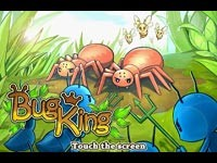 Bugking Android