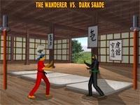 Bushido Fighters