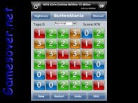 Button Mania Android