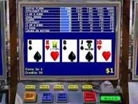 Cardfun Video Poker