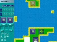 Conflict Island