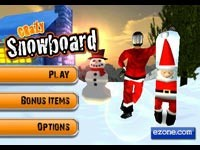 Crazy Snowboards Android