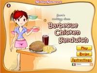 Cucina Con Sara Pollo Grigliato